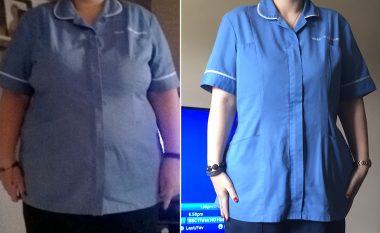 Humbi mbi 38 kilogramë pasi hoqi dorë nga Coca Cola, shikoni si duket sot (Foto)