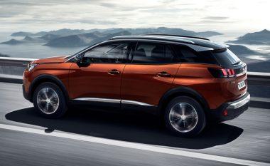 Peugeot prezanton modelin 3008 SUV, që pritet të jetë i disponueshëm në auto-sallonin e Peugeot në Prishtinë