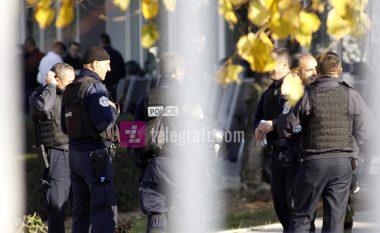 Policia e Kosovës në aksion për lirimin e objekteve të uzurpuara