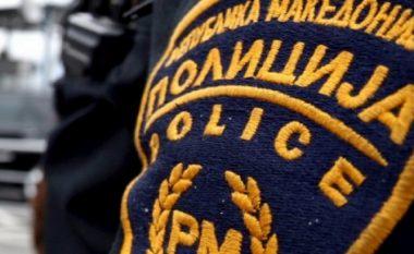 Policët e stacionit Çashka përballen me mungesë kushtesh për punë (Foto)