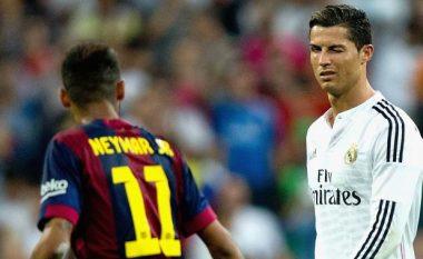 Ja çka thotë Ronaldo, kur pyetet nëse djali i tij do të jetë tifoz i Barcës