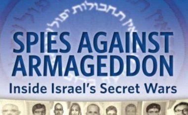 """""""Spiunë kundër Armagedonit"""": Si filloi realisht shërbimi i fshehtë në Izrael"""