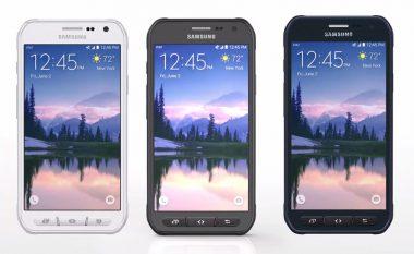 Merren vesh detajet e Galaxy S7 Active
