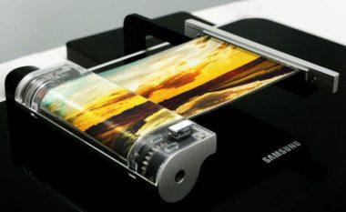 """Samsung e bën """"të pamundurën"""" në modelin Galaxy X!"""