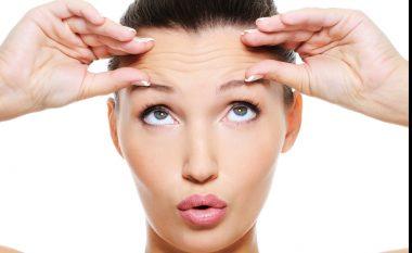 Ushtrimet e fytyrës që e heqin çdo rrudhë të vetme në fytyrën tuaj!
