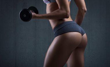 Katër ushtrimet e thjeshta që do t'jua transformojnë trupin brenda katër jave