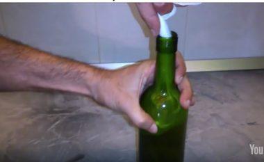Ju ka mbetur tapa e verës brenda? Ja si ta hiqni atë brenda pak sekondave (Video)