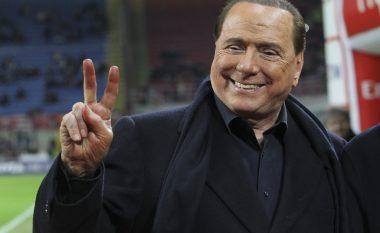 E konfirmon Berlusconi, këta katër lojtarë do të largohen nga Milani