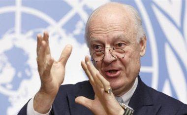 Siri, nuk do të ketë bisedime të reja për paqe