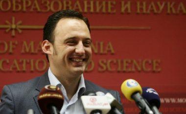 Ristovski: Kemi siguruar 700 mijë euro ndihmë për shkollat e mesme profesionale (Video)