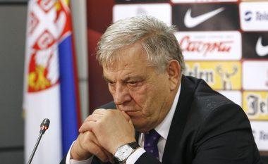 E konfirmon Karadzic: Aleati ynë kundër Kosovës ishte Zvicra!