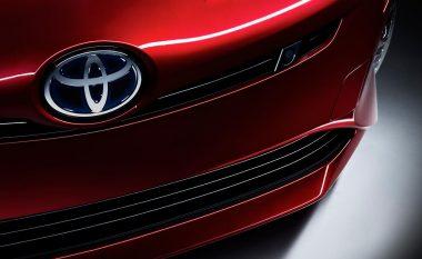 Toyota kthen prapa 1,6 milion vetura