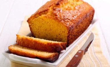 Shpejt dhe lehtë: bukë e shijshme misri