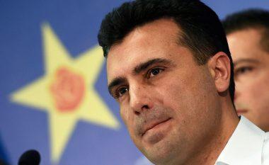 Portalet maqedonase vjellin vrer për Zaevin shkaku se mbështeti Shkëndijën (Foto)