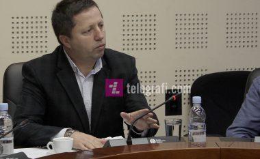 Zenun Pajaziti: Të mos sfidohet Kuvendi me demarkacion (Video)