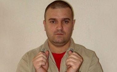 Gjykata ka refuzuar qasje të gazetarëve evropian deri te Zoran Bozhinovski