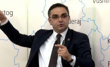 Tahiri: Integrimi i veriut s'bëhet vetëm me dialog politik