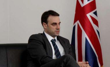 O'Connell: Për investime të huaja duhet shtet i fortë ligjor