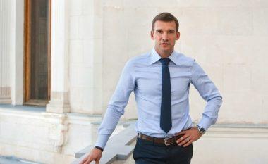 Shevchenko i thotë Milanit, blijeni këtë futbollist