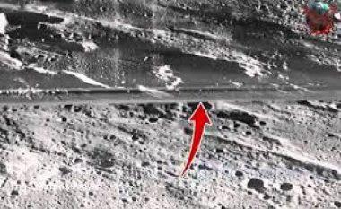 A ka një autostradë në Hënë? (Foto)