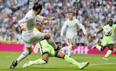 Vështirë të besohet numri i golave të Bale këtë sezon në LK