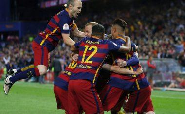 Zyrtare: Barcelona konfirmon transferin e ri