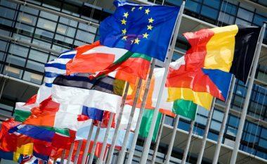 BE: Në ora 15:00 konferenca për vizat