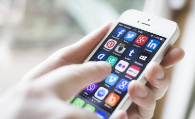 Nuk mund të besoni se çfarë probleme shkakton përdorimi i celularëve