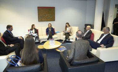 Më 26 e 27 maj vazhdon dialogu Kosovë-Serbi në Bruksel