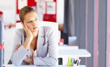 Ja përse duhet të punoni shumë edhe nëse e urreni punën aktuale
