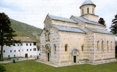 Komunarët e Deçanit kërkojnë që Manastiri mos të uzurpojë prona