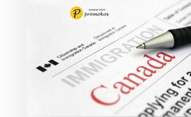 Kanadaja do të pranojë 305 mijë emigrantë të rinj në vitin 2016