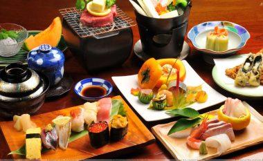 Dieta japoneze