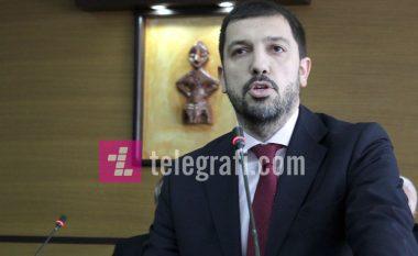 A do të largohej Dardan Sejdiu nga Vetëvendosje? (Video)