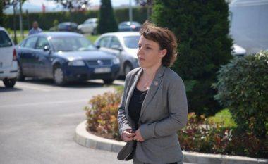Donika Gërvalla: Nesër në 8:30 do të shkojë në Kuvendin e LDK-së