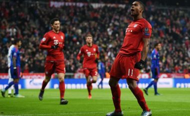 Costa kthehet nga lëndimi