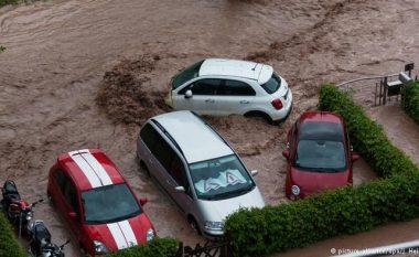 Shi i rrëmbyeshëm në Gjermani, tre të vdekur