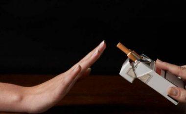 Duhani vret ngjashëm me armët e shkatërrimit në masë
