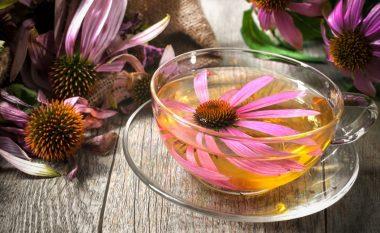 MBRETËRESHË E IMUNITETIT TË FUQISHËM: Kjo bimë vret dhembjet dhe viruset