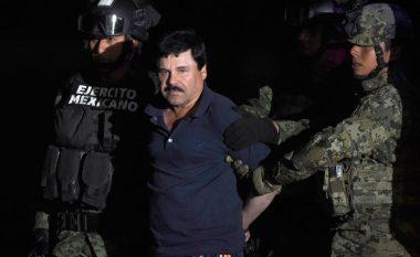 'El Chapo' kundërshton ekstradimin e tij në SHBA