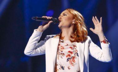 Eneda Tarifa kishte performancën më të dobët në provat e Eurovisionit (Foto/Video)