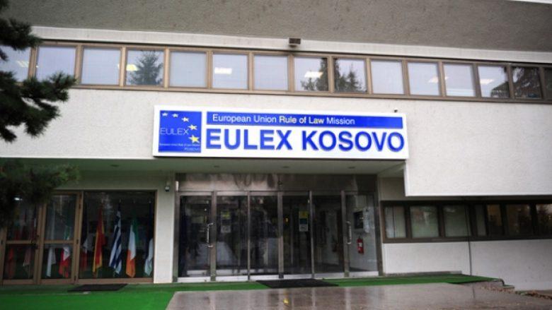 EULEX: Institucionet e drejtësisë, të ndikuara politikisht