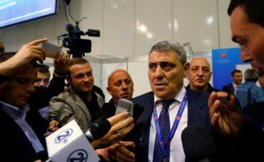 Delegacion FFK-së po nisen për Kosovë (Foto)
