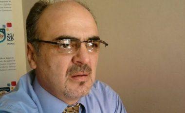 Maloku: AKR-ja është dështim politik e Pacolli i dështuar politik