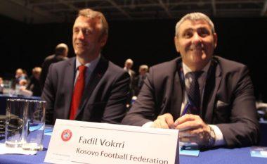 Vokrri: FIFA i ka lejuar këta tre lojtarë të luajnë për Kosovën