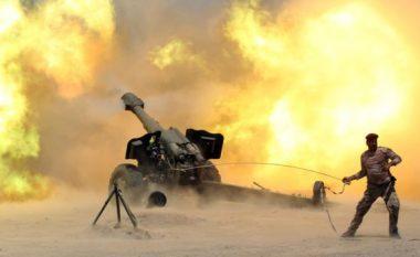 Pamje nga beteja për Falluxha-n (Video)
