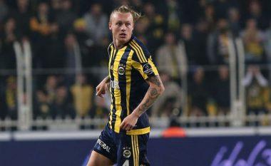 Chelsea shumë afër transferimit të mbrojtësit danez