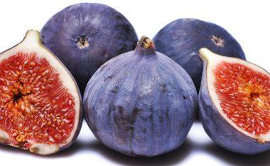 Luftoni infeksionet dhe lodhjen përmes frutit të fikut