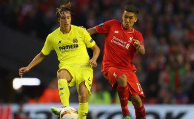 Notat e lojtarëve – Liverpool vs Villarreal