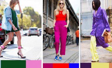 Provojini këto kombinime të papritura të ngjyrave që TANI!